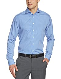 Arrow - Chemise business - Col chemise italien - Manches longues Homme