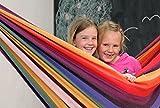 Amazonas Chico rainbow Kinderhängematte Hängematte - 3