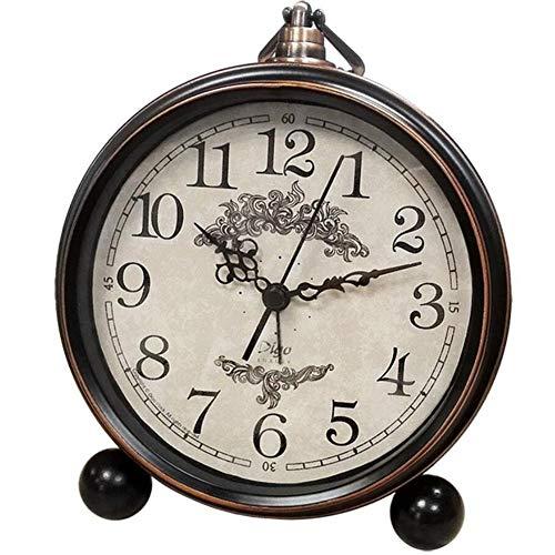 Zhenxin Reloj Despertadores Reloj Despertador Digital