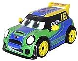 Go Mini Power Boost Racer (grün)