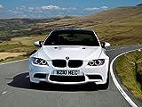 BMW M3 (32x24 inch / 80x60 cm) Silk Print Poster Seide Plakat - Silk Printing - 89FF5D