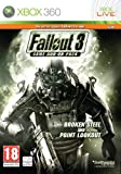 Fallout 3: Game Add-On Pack - Broken Steel and Point Lookout (Xbox 360) [Importación inglesa]