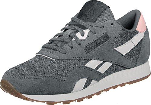 reebok-cl-nylon-wr-w-calzado-alloy-grey-chalk