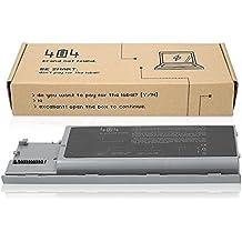 404Brand Batería del Ordenador portátil para DELL TG226 Latitude D620 D620 ATG D620ATG D630 D630 ATG