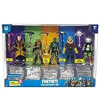 Fortnite Figure 5 Set, Multi-Colour, Set of 5, 03085