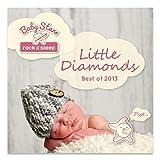 Baby Stars - rock2sleep BSCD004 Audio CD, Rock/Pop-Hits als Spieluhr- und Einschlafmelodien