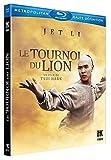 Il était une fois en Chine III : Le tournoi du Lion [Blu-ray]