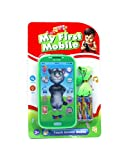 #4: Paruhi My First Mobile Tom Cat Smart Phone for Kids