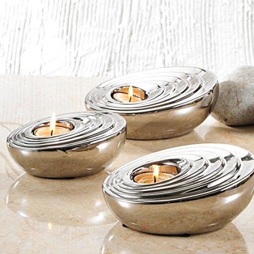 pure-estilo-de-vida-soportes-para-velas-de-forma-ovalada-conjunto-de-3-galvanizado-cromo-pulido-plat