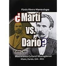 Marti vs. Dario?