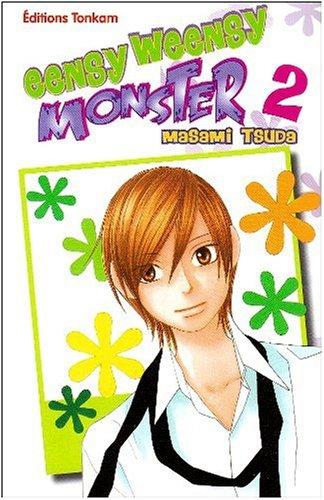 Eensy Weensy Monster Vol.2