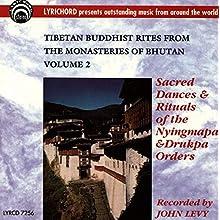 Sacred Dances & Rituals-Vol.2