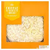 Morrisons Kitchen Italian Cheese and Garlic Pizza Bread, 285g