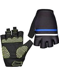 XERT Printemps Et Fitness Escalade été En Plein Air Respirant Le Camping Rider Ultra - Minces Gants