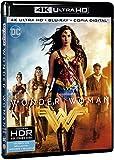Wonder Woman Blu-Ray Uhd [Blu-ray]