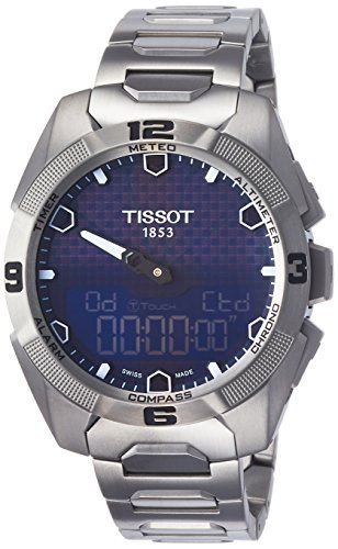 Tissot T-Touch Expert Solar T0914204404100