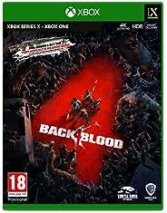 Xbox Back 4 Blood
