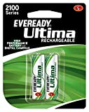 Eveready Recharge BP2 AA 2100 NIMH Battery