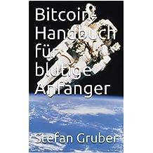 Bitcoin-Handbuch für blutige Anfänger