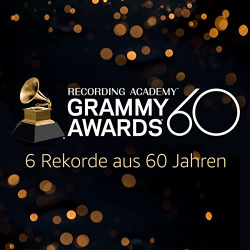 The 60th Grammys: Rekorde