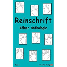 Reinschrift 2: Kölner Anthologie