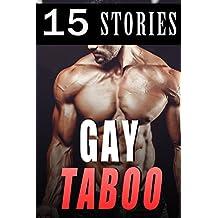 GAY TABOO STORIES (English Edition)
