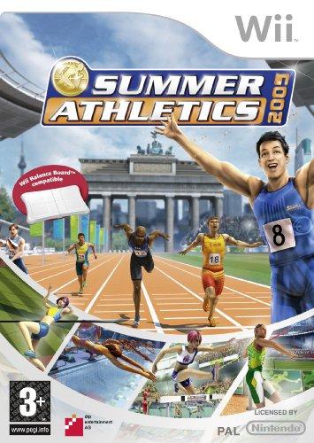 Summer Athletics 2009 (wii)