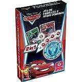 Cartamundi - Juego de cartas Cars 2 Disney Cars (100095902101) (versión en francés)