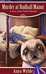 Murder At Rudhall Manor (A Humorous Murder Mystery)