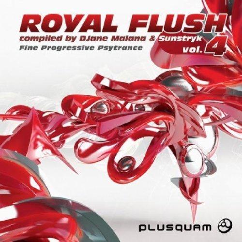 Vol. 4-Royal Flush by Royal Flush (2012-12-04)
