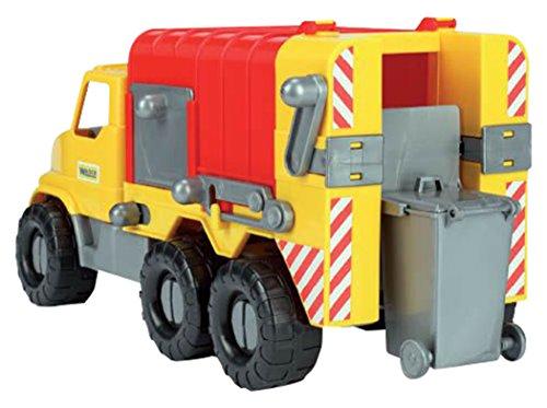 wader-wozniak-32606-city-camion-xl-mezcladora-de-hormigon-con-giratorio-tambor-de-mezcla-46-cm