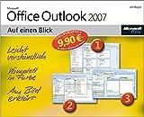 Microsoft Office Outlook 2007 auf einen Blick