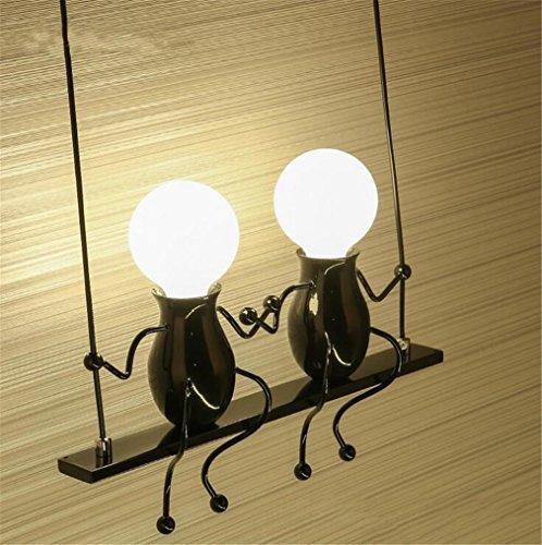 PHILIPSWandleuchte Diele Eisen LED Modern Treppenhaus