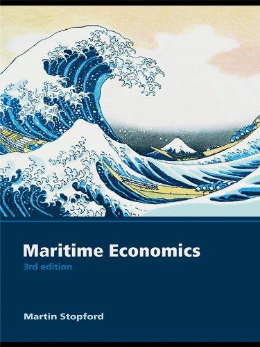 Maritime economics 3e ebook martin stopford amazon kindle store fandeluxe Image collections