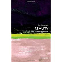 Reality: A Very Short Introduction (Very Short Introductions)