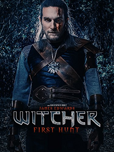 Witcher Kostüm Geralt 3 - Witcher : First hunt [OV]