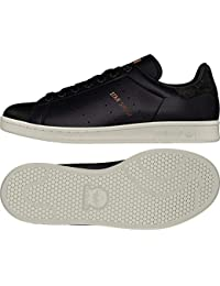 the latest 589fe 9e2d3 adidas Damen Originals Stan Smith W BB5153 Sneaker - schwarz, 37 EU