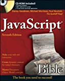 JavaScript Bible (English Edition)