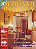 Schöner Wohnen Nr. 05/1995 Garten: Tips für Terrassen und Sitzplätze