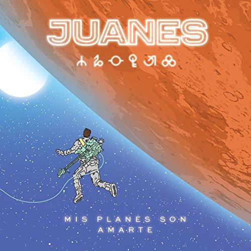 Preisvergleich Produktbild Mis Planes Son Amarte (CD / Dvd)