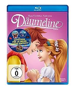 Däumeline (Blu-ray)