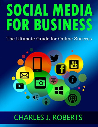 free kindle book Social Media For Business