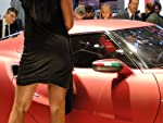 A photographic celebration of the Models and Hostesses on the car show booths at the Geneva Motor Show Press Day 2011