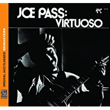 Virtuoso (OJC Remasters)