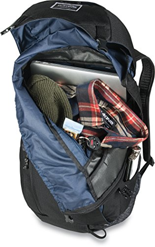 Backpack 28L Rosso Stacked Backpack Dakine Canyon Dakine 28L Canyon 5XxfTzwP