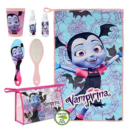 Vampirina borsa da toilette - Vampirine borsa