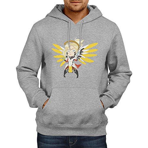 texlab-angel-wings-herren-kapuzenpullover