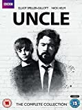 Uncle - The Complete Collection [DVD] [2017]