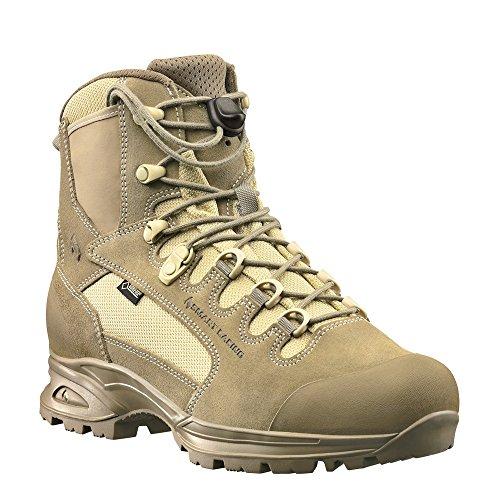 Haix Scout Desert Strapazierfähige Einsatzstiefel für Körperliche Herausforderungen. 42 (Feuchtigkeit Leitet Ab Innenfutter)