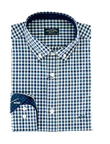 Camicia paul&shark regular fit (39)
